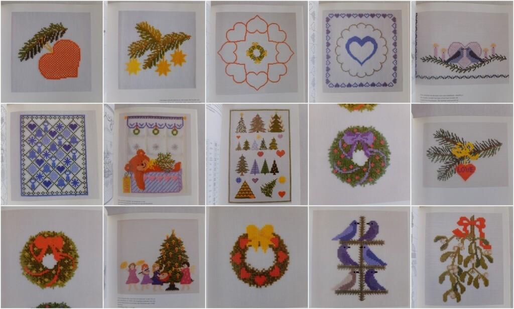 Illustraties uit boeken Jutta Lammer