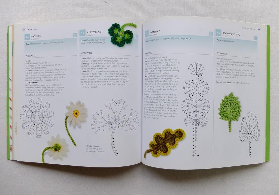 Boek 75 Vogels Bijen En Vlinders Om Te Haken