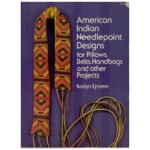 American Indian Needlepoint Designs