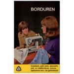 Boekje Borduren
