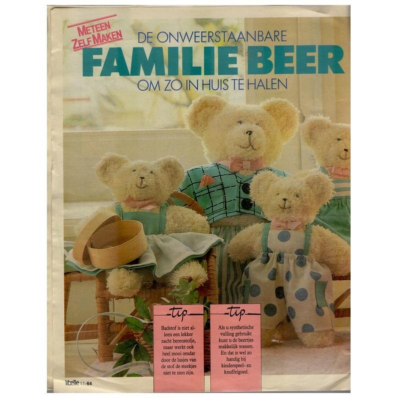 Patroon Familie Beer