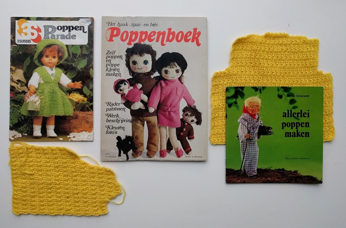 Poppenboeken
