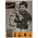 Ariadne augustus 1960