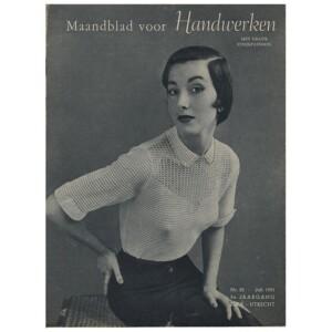 Ariadne juli 1951