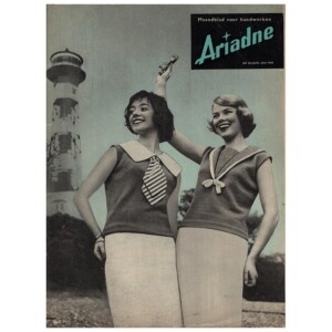 Ariadne juni 1960