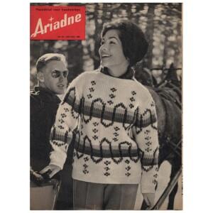 Ariadne november 1960