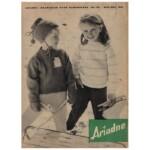 Ariadne november 1961