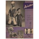 Ariadne oktober 1960