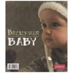 Boek Breien voor baby Phildar
