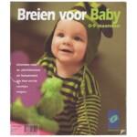 Boek: Breien voor baby