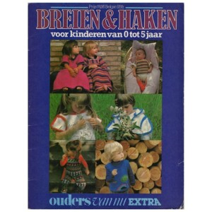 Ouders van nu breien&haken