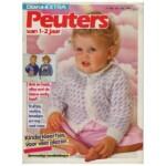 Tijdschrift Peuters kinderkleertjes