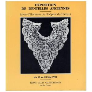 Exposition de dentelles anciennes